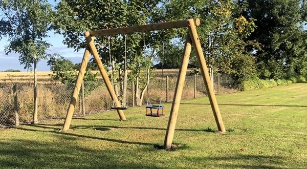 New Swings