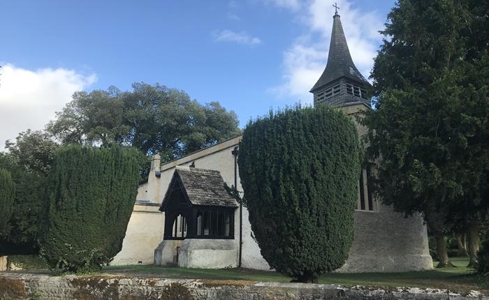 St John the Baptist, Kingston Lisle