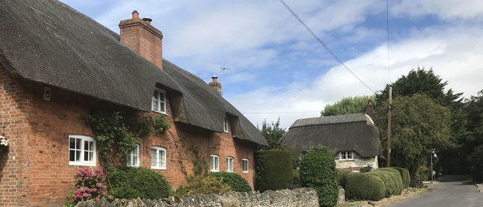 Kings and Collins Cottages