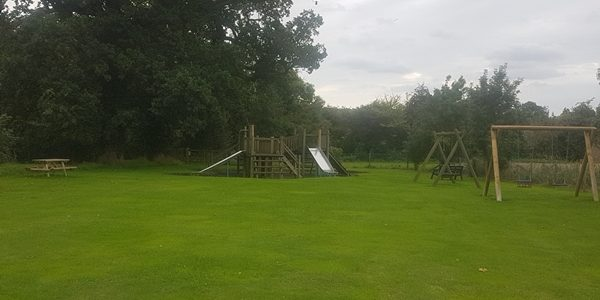 Kingston Lisle Playground